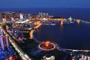 青岛:2022年创建国家健康城市示范市